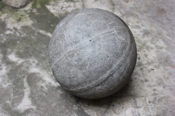 Boule-Ballon-Basket-Beton