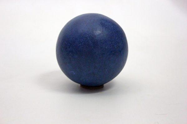 Boule-argile-teinte-Bleue-1