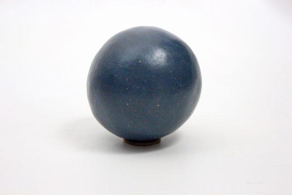 Boule-argile-teinte-Bleue-3