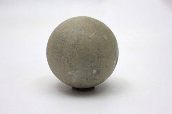 Boule-ciment-phosphorescente