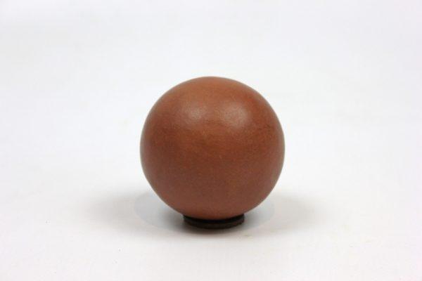 Dorodango-terre-rouge